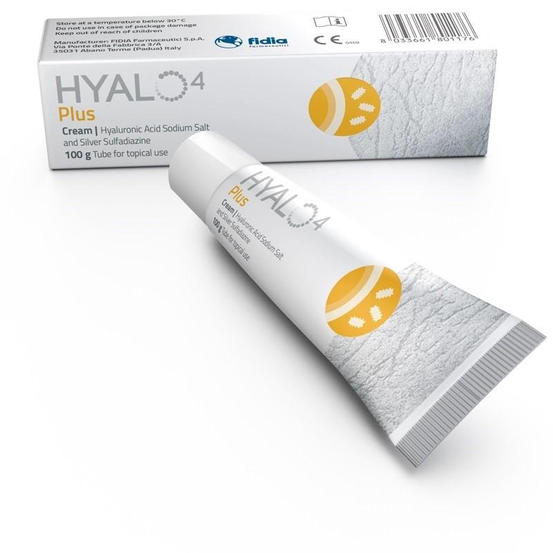 HYALO4 Plus Cream 25g