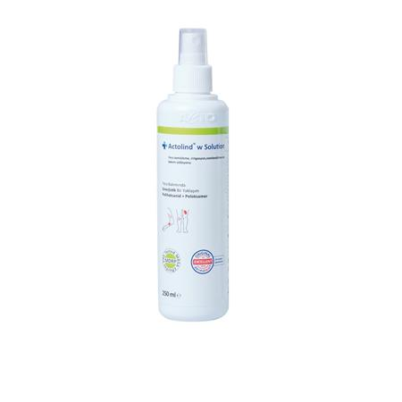 Actolind®w Solution 250 ml.